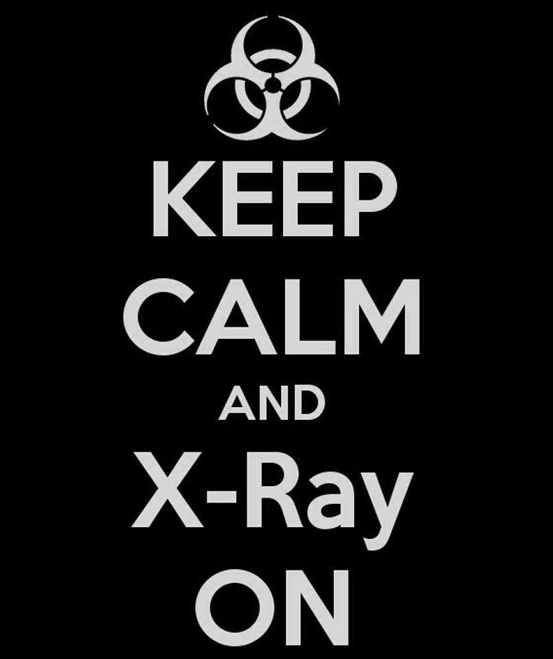 Happy Radiologic Technologist Week! | Quotes | Radiology