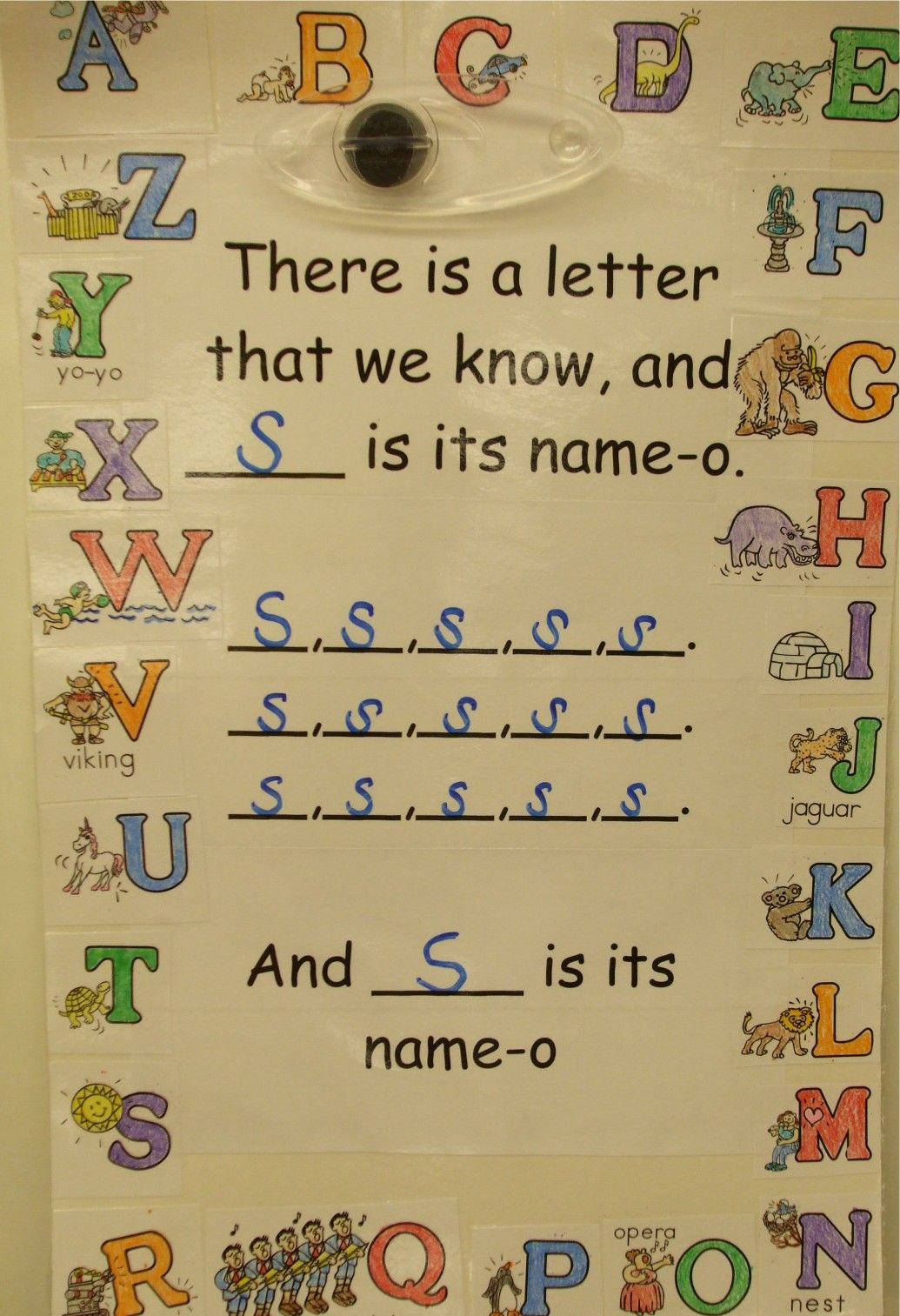 Letter A Songs and Poems (Alphabet Songs and Poems Book 1)
