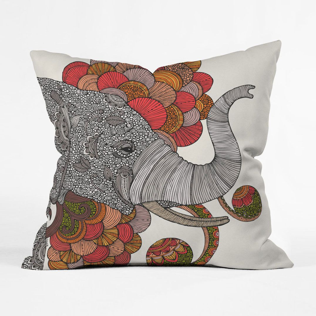 Furniture and décor for the modern lifestyle pillow talk