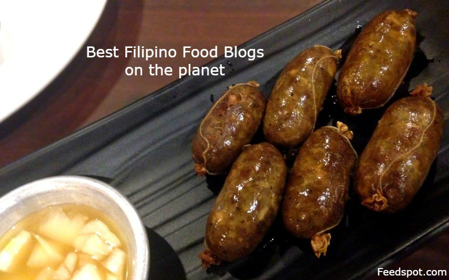 Top 50 filipino food blogs and websites with best filipino recipes top 50 filipino food blogs and websites with best filipino recipes forumfinder Gallery