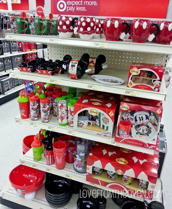 fbf298d0c47 Disney and Mickey Mouse Christmas @Jenny Schulte | Update home decor ...
