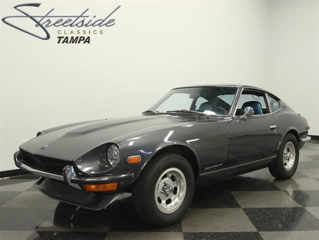 1970 Datsun 240z | Stuff/Info | Datsun 240z for sale, Datsun