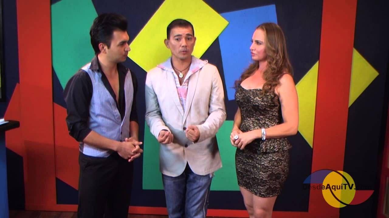 El Revolcon, Mejores y Peores Vestidas, de Premio Latin Grammy, con Maur...