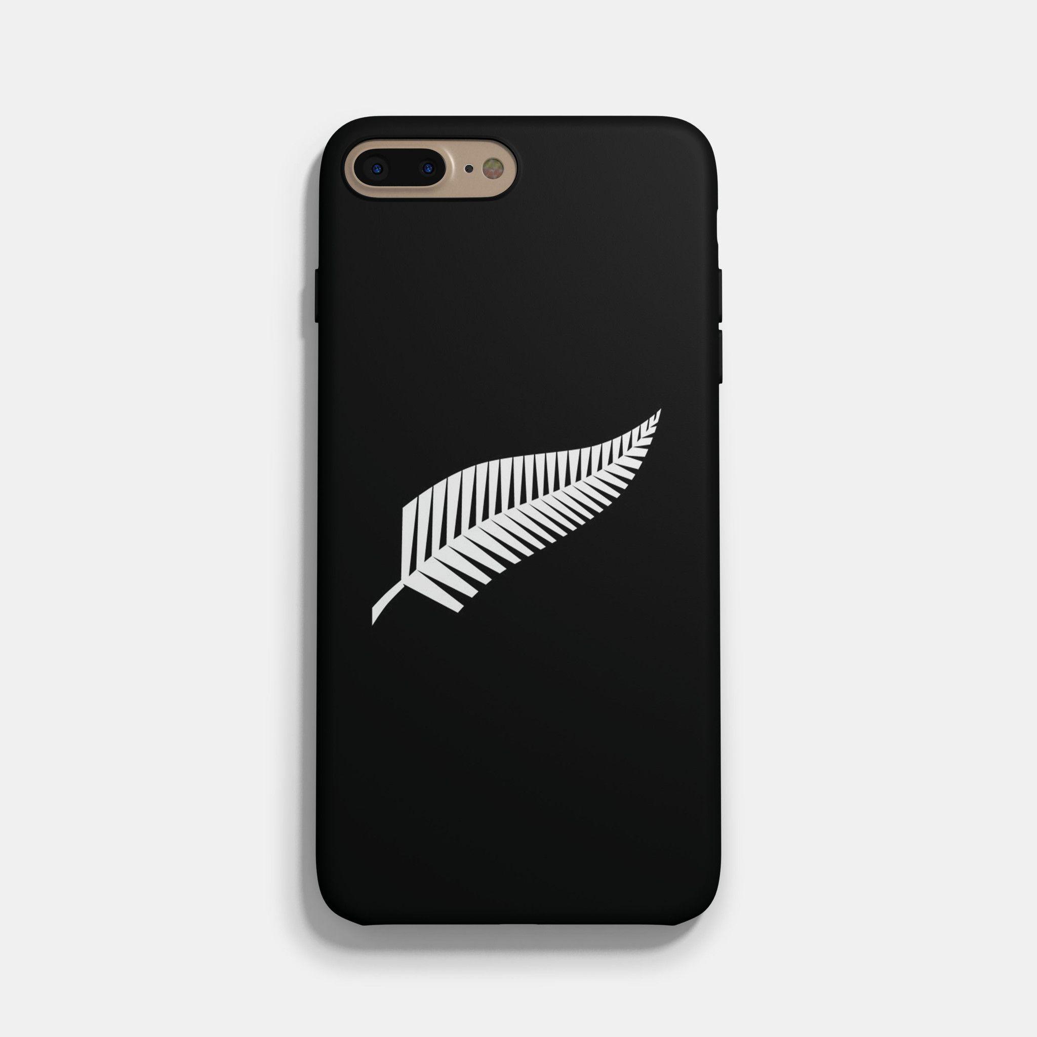 Buy new zealand all blacks iphone 7 7 plus case