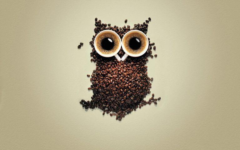 Coffee Wallpaper 1920x1200 Windows 10 Coffee Wallpaper Owl Coffee Owl Wallpaper