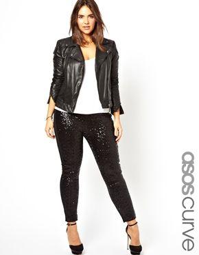 asoscurve | plus size fashion | pinterest | asos curve, sequins
