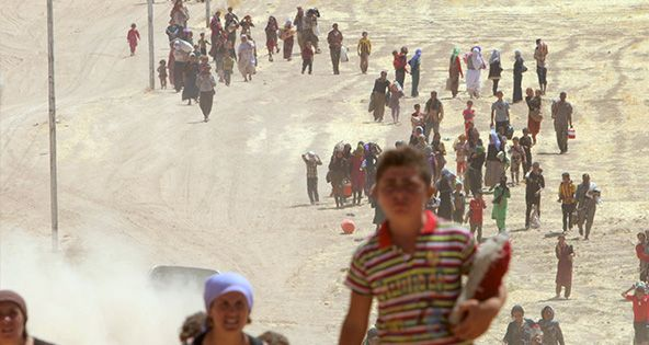 Be Heard Project Iraqi Christians Please Sign Petition