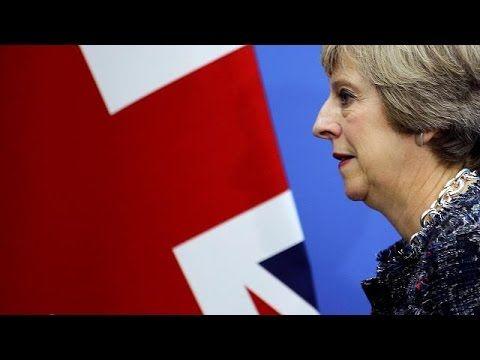 """*INC* News Commentary: Парламентские дискуссии о """"брексите"""": как быть дал..."""