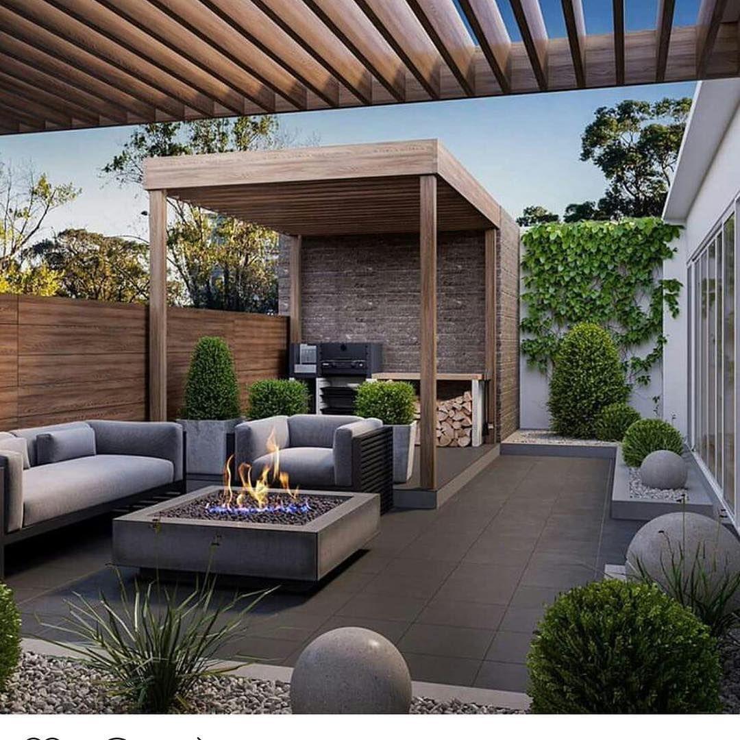 Rooftop Garden Designs For Small Spaces: Polubienia: 661, Komentarze: 3