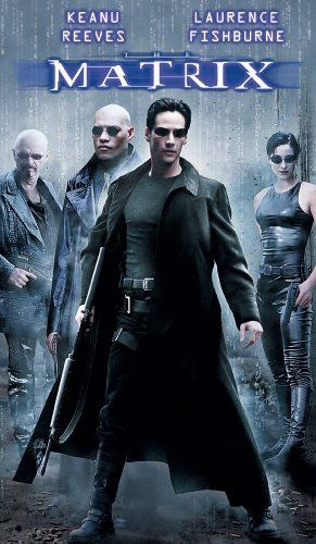 The Matrix Keanu Reeves Laurence Fishburne Carrie Anne Moss Hugo Weaving Amazon Instant Video Streaming Movies Favorite Movies Great Movies