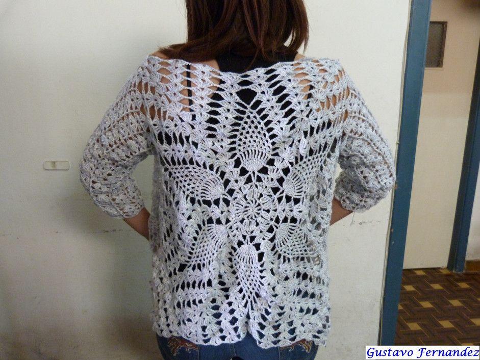 noviembre | 2011 | Mi Rincon de Crochet