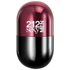 212 Sexy Men Pills - Carolina Herrera