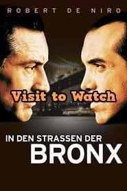 In Den Straßen Der Bronx Imdb