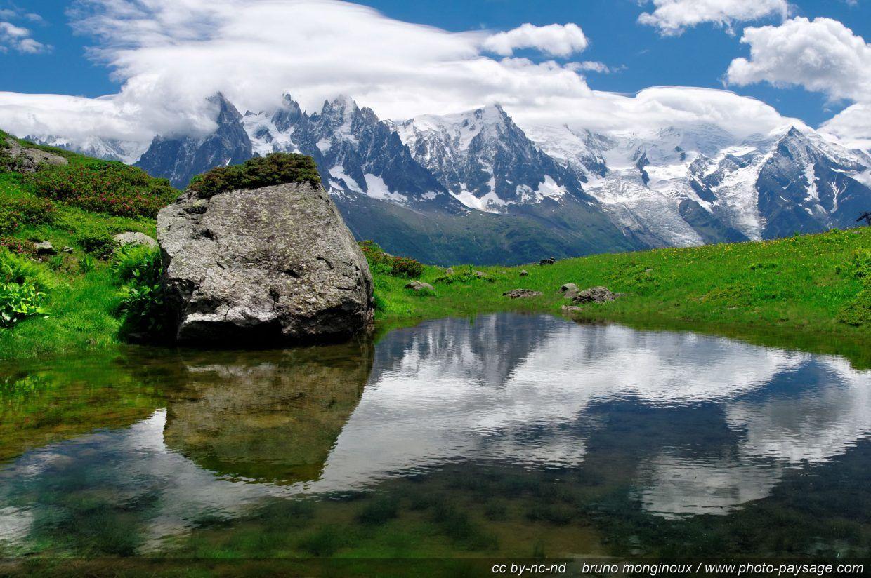 Paysage Paradisiaque Fond D Ecran Les Plus Belles Photos Par Bonjour Nature Beau Paysage Paysage Paradisiaque Paysage France