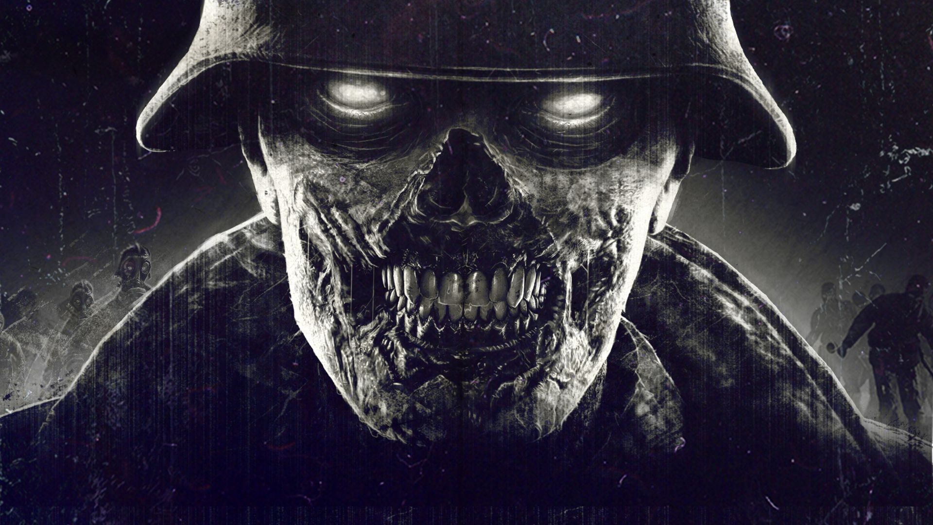 Army Wallpaper Collection For Free Download Zombie