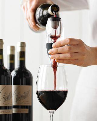 Vinturi Wine Aerator Vinturi Wine Aerator Wine Drinks Red Wine