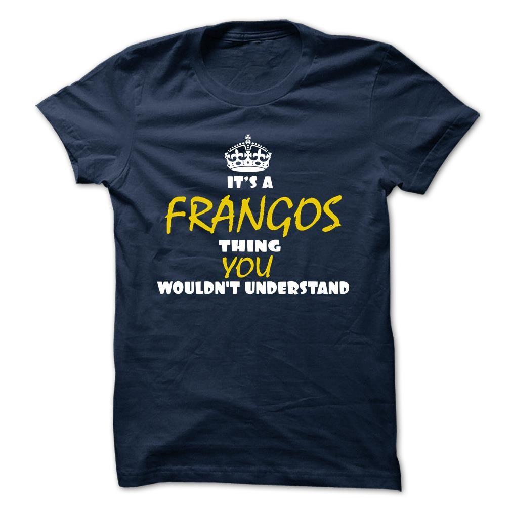 [Best Tshirt name tags] FRANGOS Shirts of year Hoodies, Funny Tee Shirts