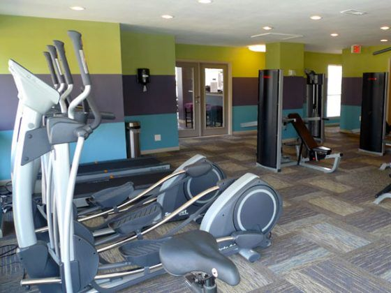 Broadmoor Apartments Henrico Va Wellness Fitness Apartment Wellness Center