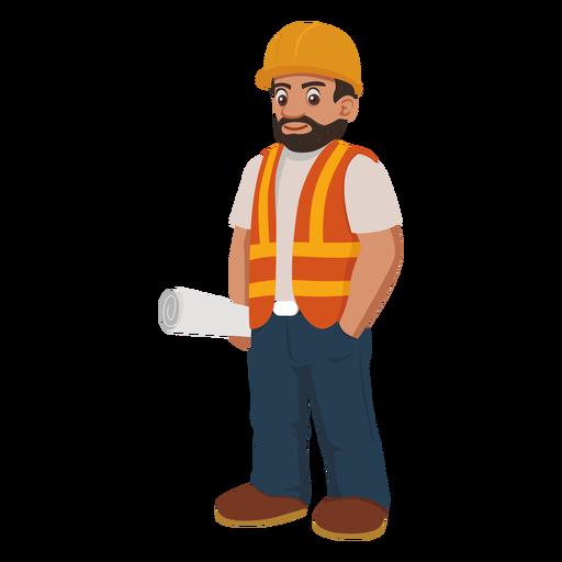 Construction Worker Cartoon Png Engineer Cartoon Superhero Background Cartoon