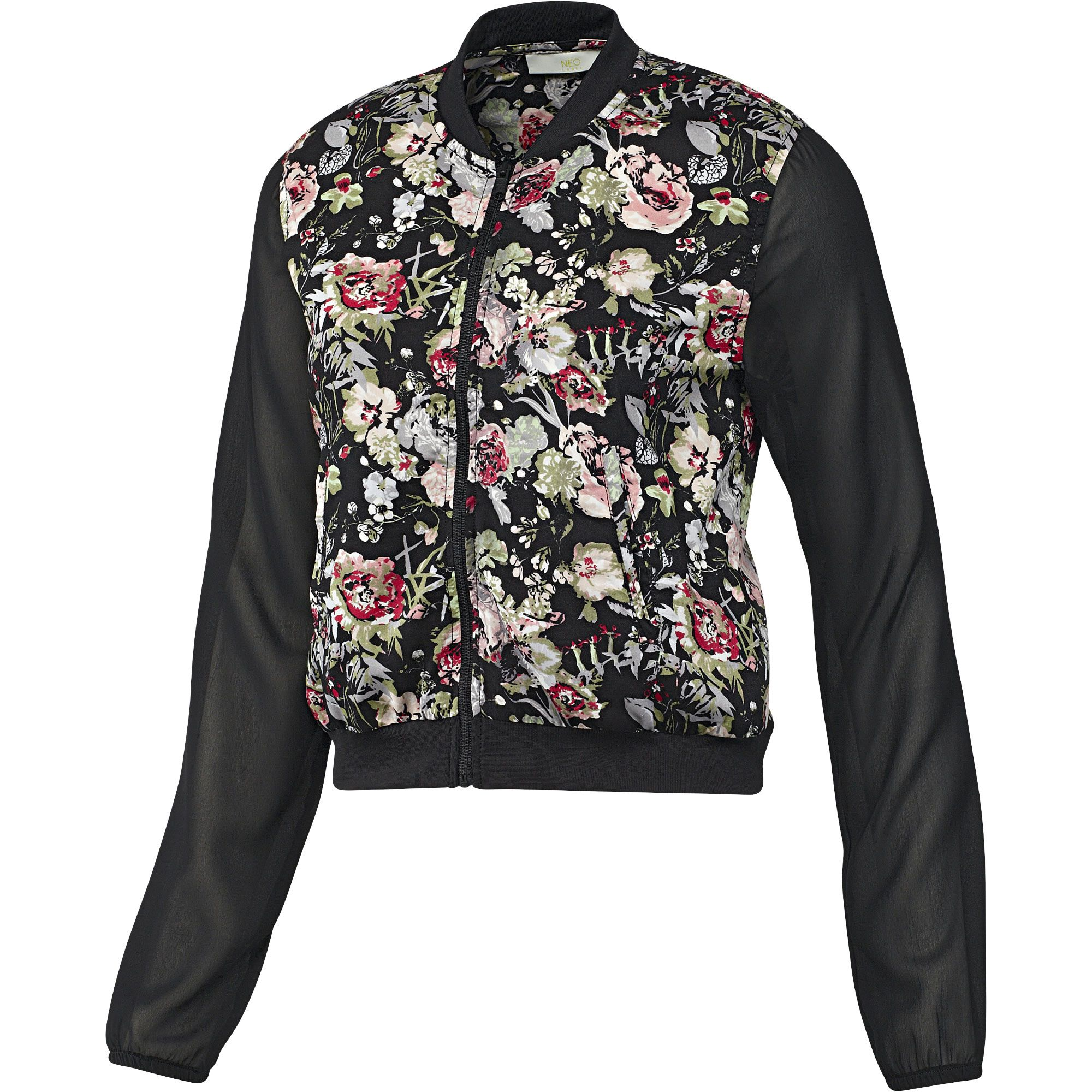 Top NEO Flower Selena Gomez Mujer adidas | adidas Chile