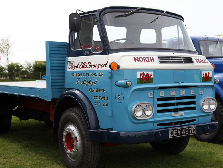 Image Result For Uk 1960 S Lorry With Images Trucks Lorry