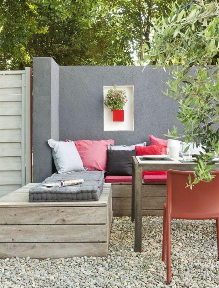 ▷ 1001+ Idées pour aménager un petit jardin + des photos ...