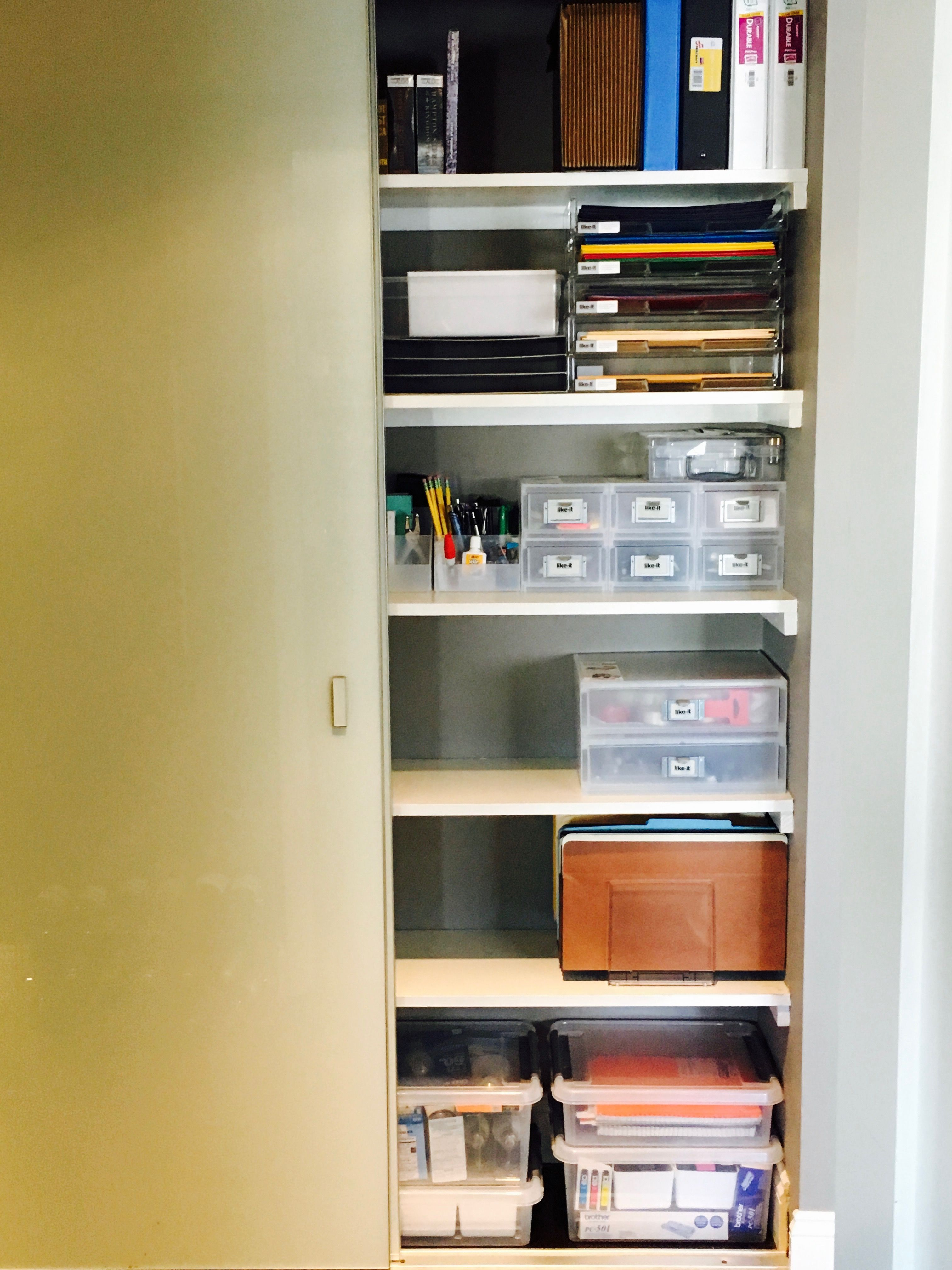 When You Don T Have A Dedicated Home Office Its Important To Designate E