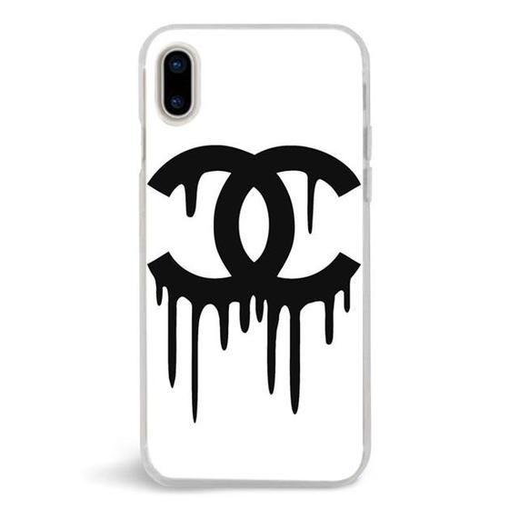 online retailer 869cd 6bbdf Chanel Blood,iPhone X Case,Custom iPhone X Case,iPhone X ...