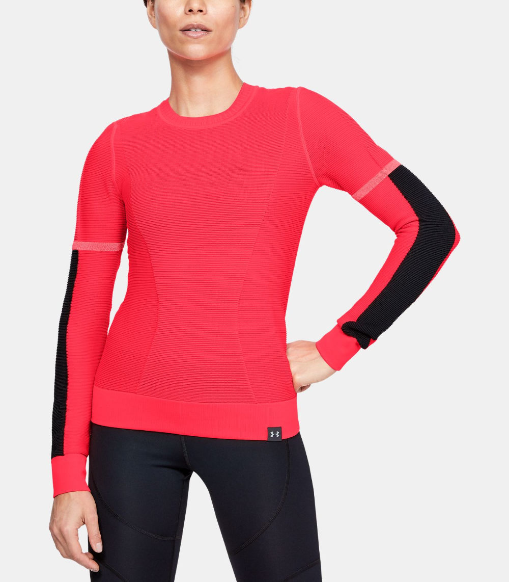 Photo of Women's UA IntelliKnit Sweater | Under Armour US