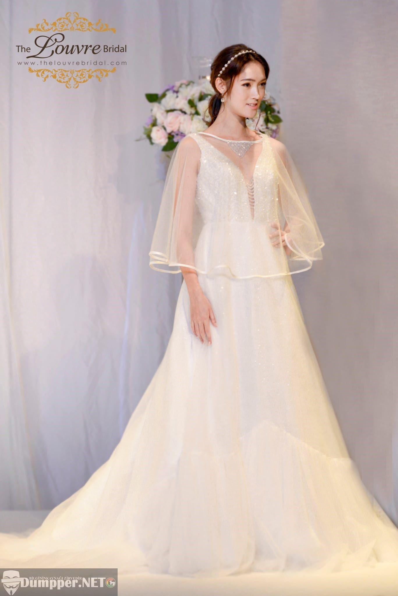 wedding dresses xxl size Korean wedding dress, Beautiful