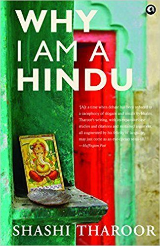Why i am a hindu by shashi tharoor book you must read pinterest why i am a hindu by shashi tharoor fandeluxe Gallery