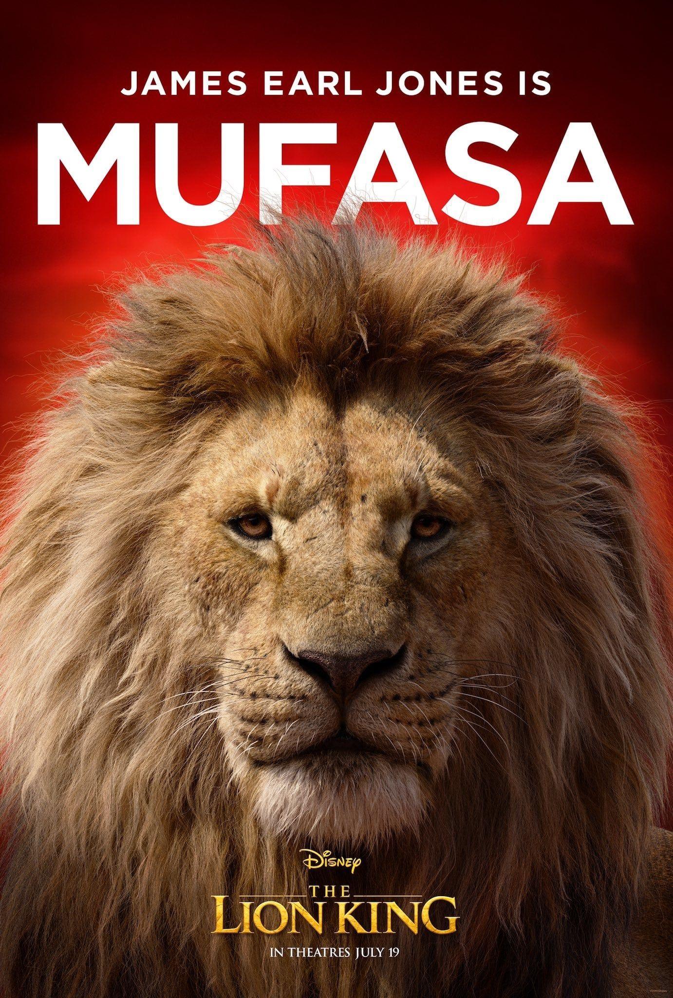 Title The Lion King 2019 Released 19 Jul 2019 Genre