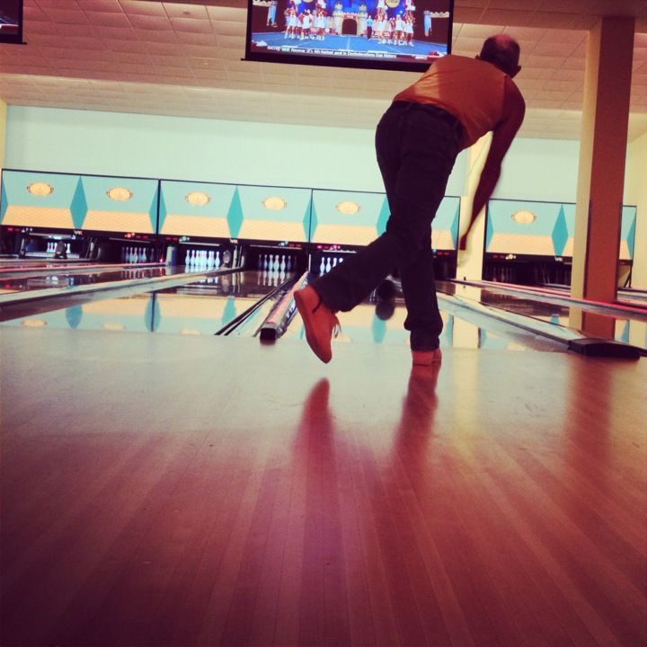 Pin By Barry Mogk On Bowling Dedham Entertaining King