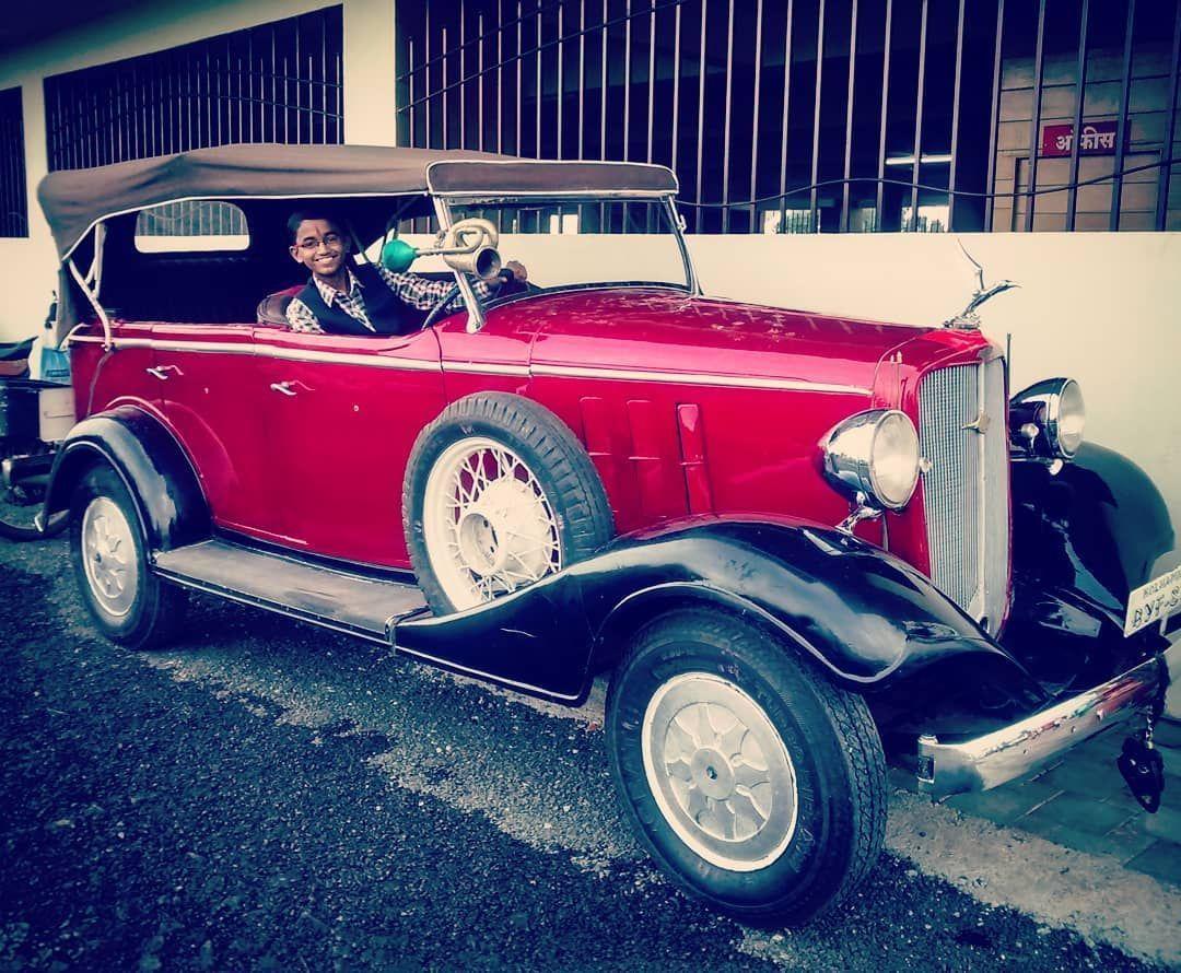 Classic 1931 Chevrolet H Te Org Chevrolet Classic