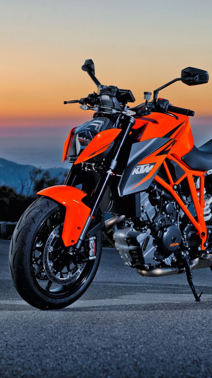 Ktm 200 Duke Sports Bike 720x1280 Wallpaper Ktm Motorcycle
