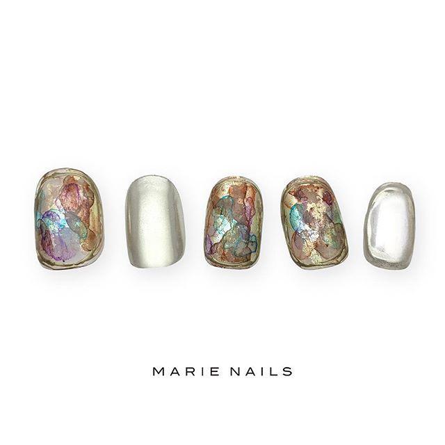 #nailartist #nailstagram #nailsofinstagram #nailswag # ...