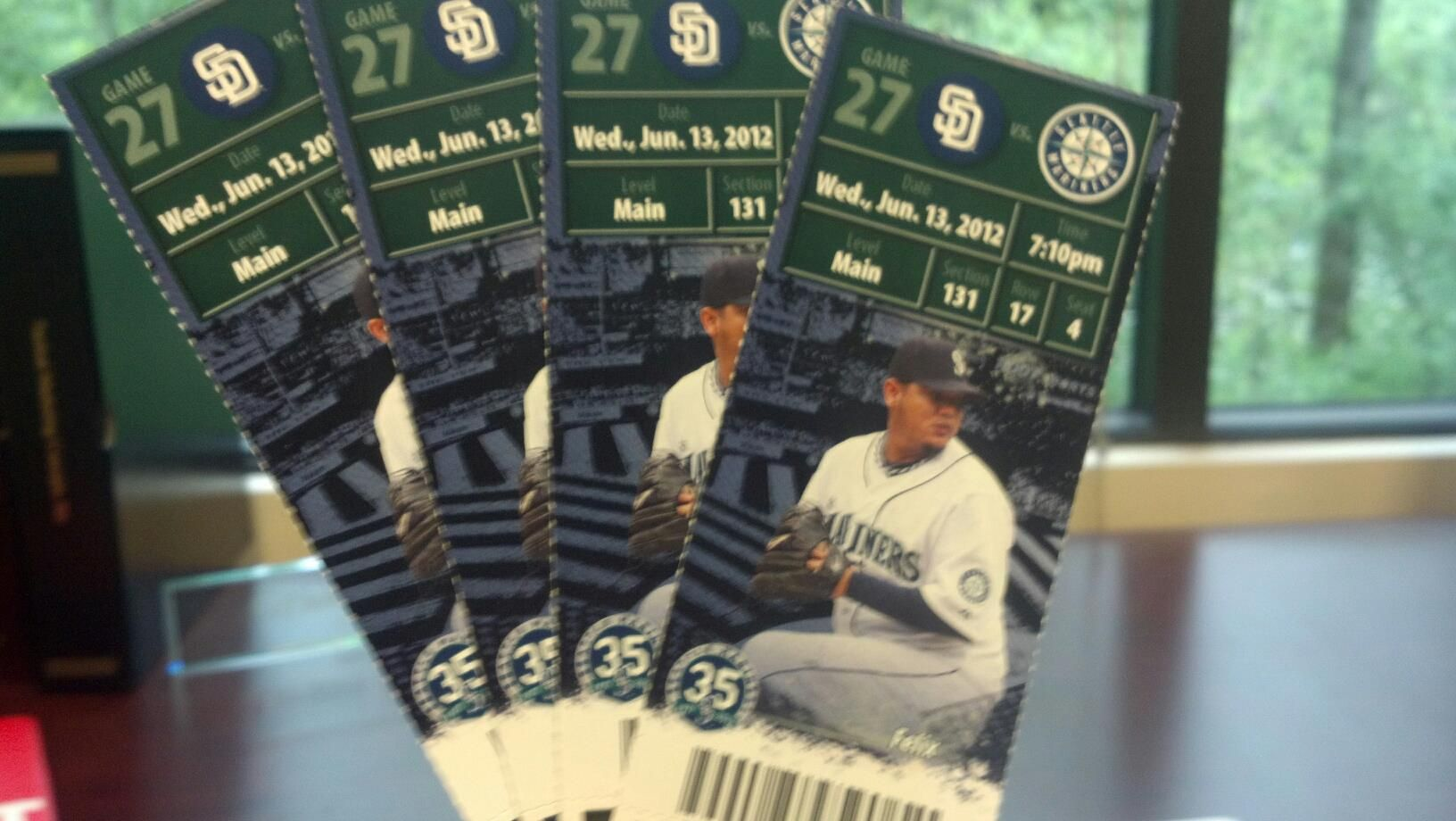 #seattlemariners #workperks | Marketing concept, Company ...