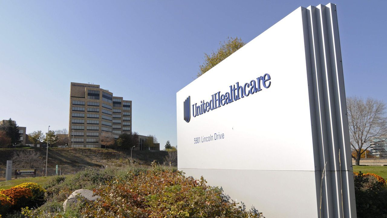 UnitedHealth ventures deeper into care with 5B deal