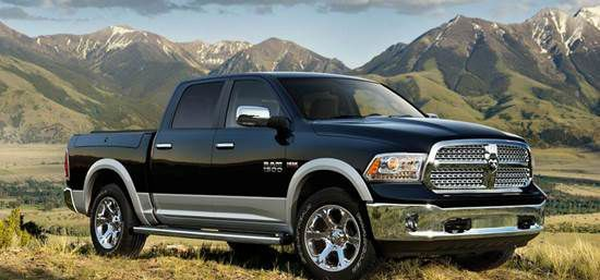2017 Dodge Ram 1500 Laramie Since I Was A Ager Wanted Black