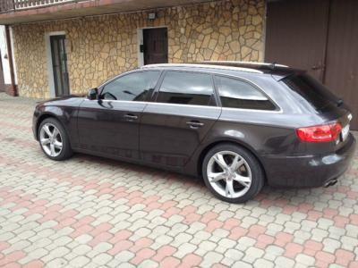 Audi A4 Benzyna Kombi Rok Prod 2008 5678358536 Oficjalne Archiwum Allegro Audi A4 Audi Suv Car