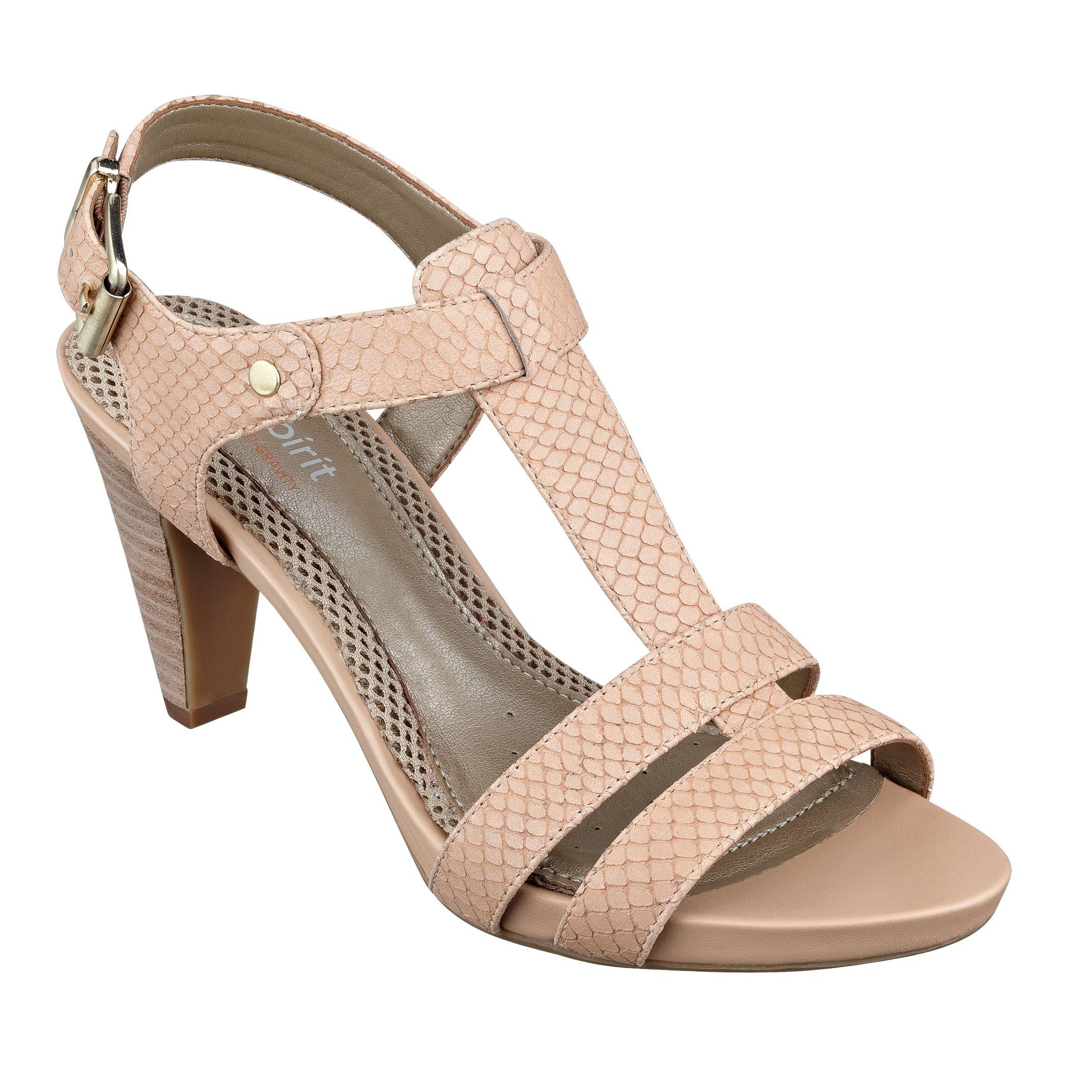 Easy Spirit Koryn Dress Sandals Size 8 With Images Dress