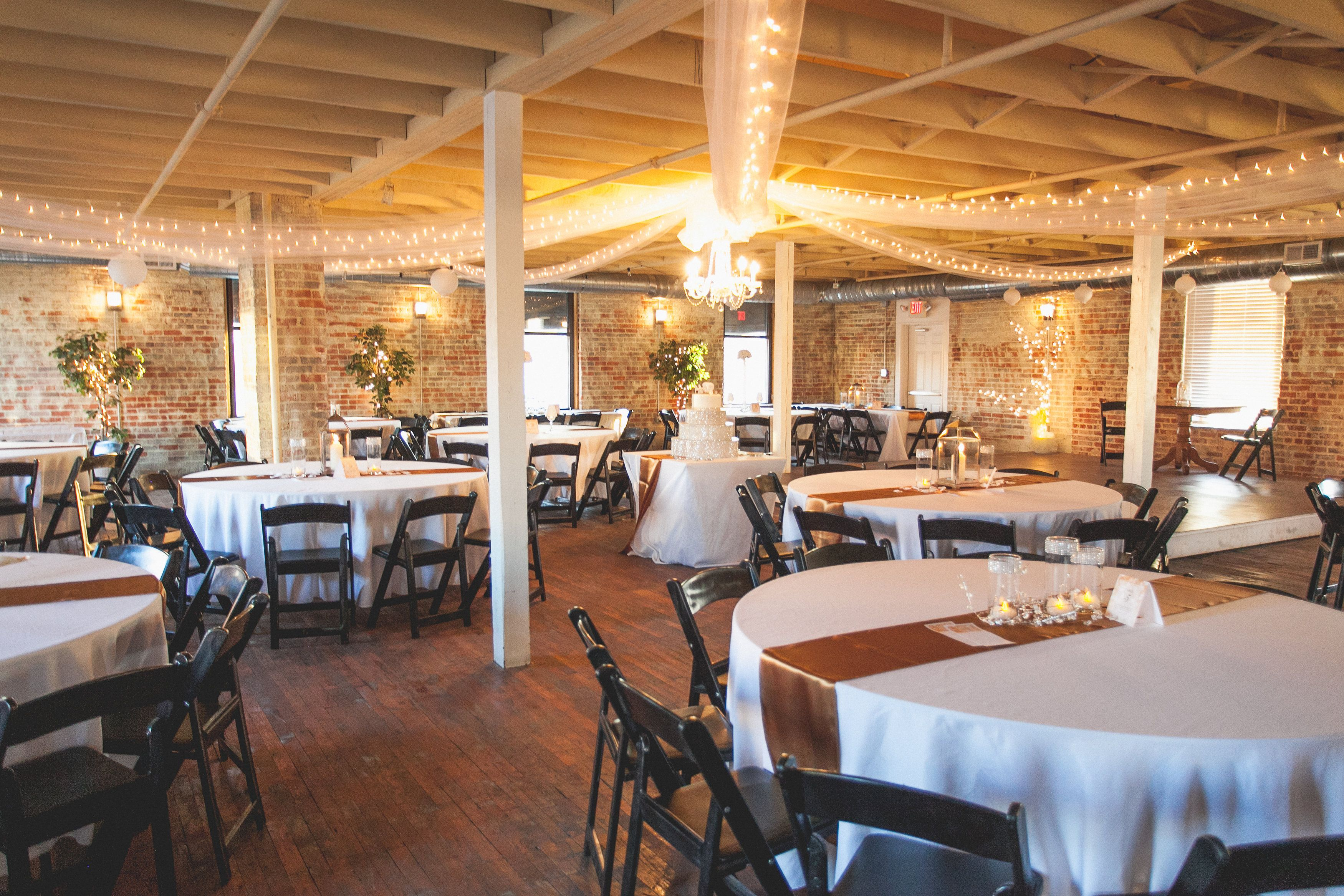 The Bottle Factory Wedding And Reception Venue