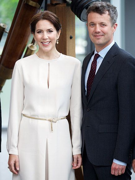 Crown Princess Mary and Danish Royal Family Announce They'll Ditch