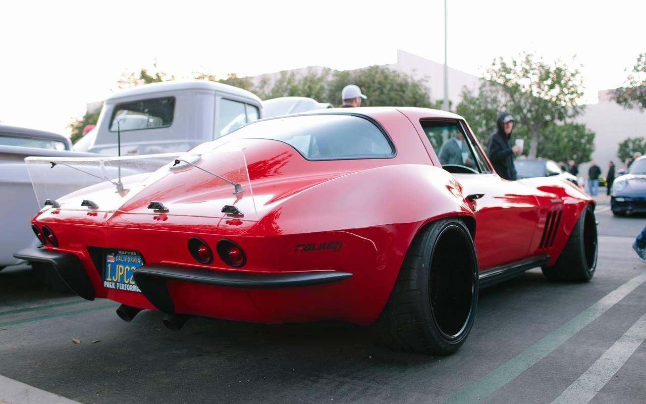 pro touring corvette corvette pinterest cars corvette c2 and chevrolet corvette. Black Bedroom Furniture Sets. Home Design Ideas