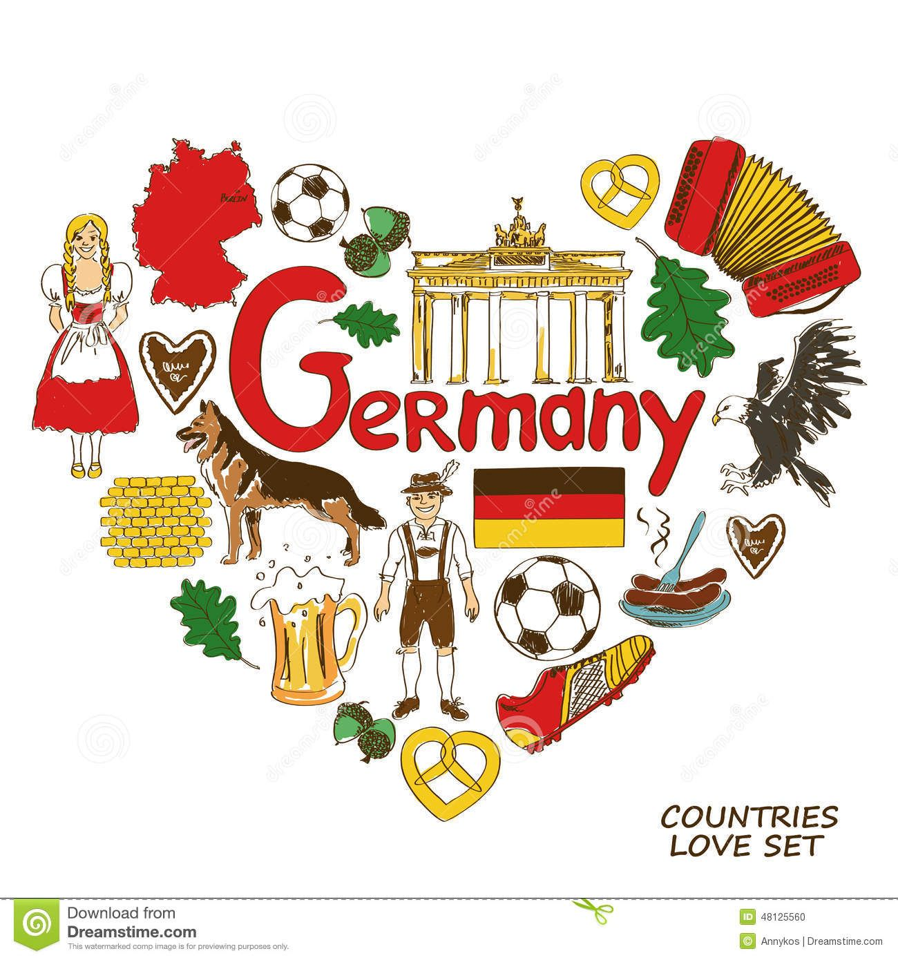 Výsledek obrázku pro german symbols Zeměpis, Den země