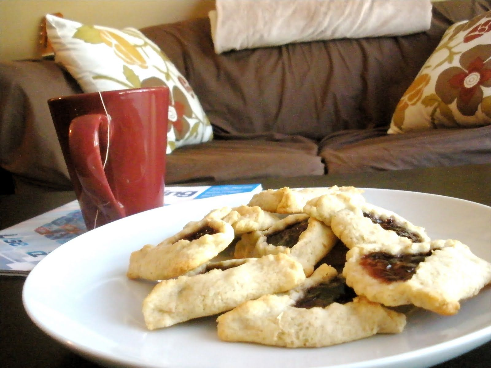 Esther cookies and tea recipes food easy meals