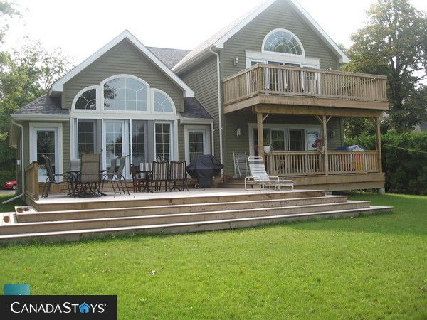 check out this cottage rental in bayfield ontario canada on rh pinterest com