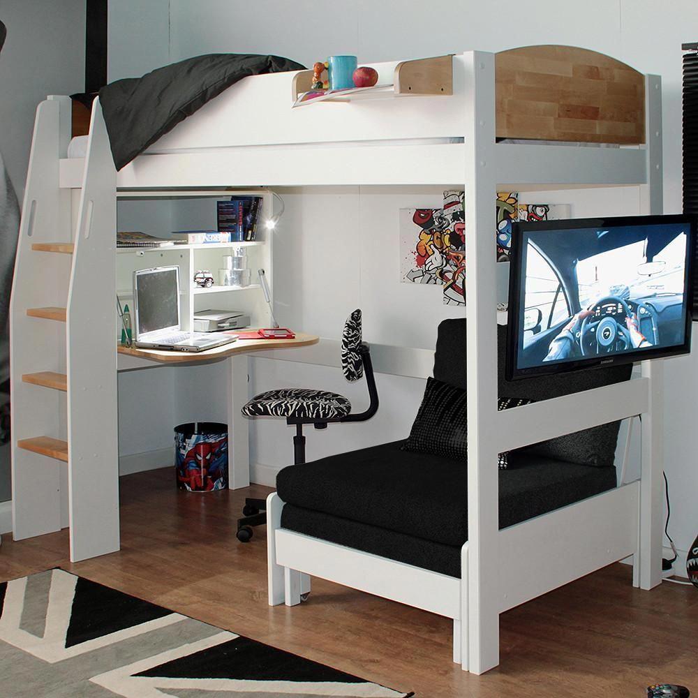 Office Lamps Desk, Stand Up Desk Office Bed Desk Combo