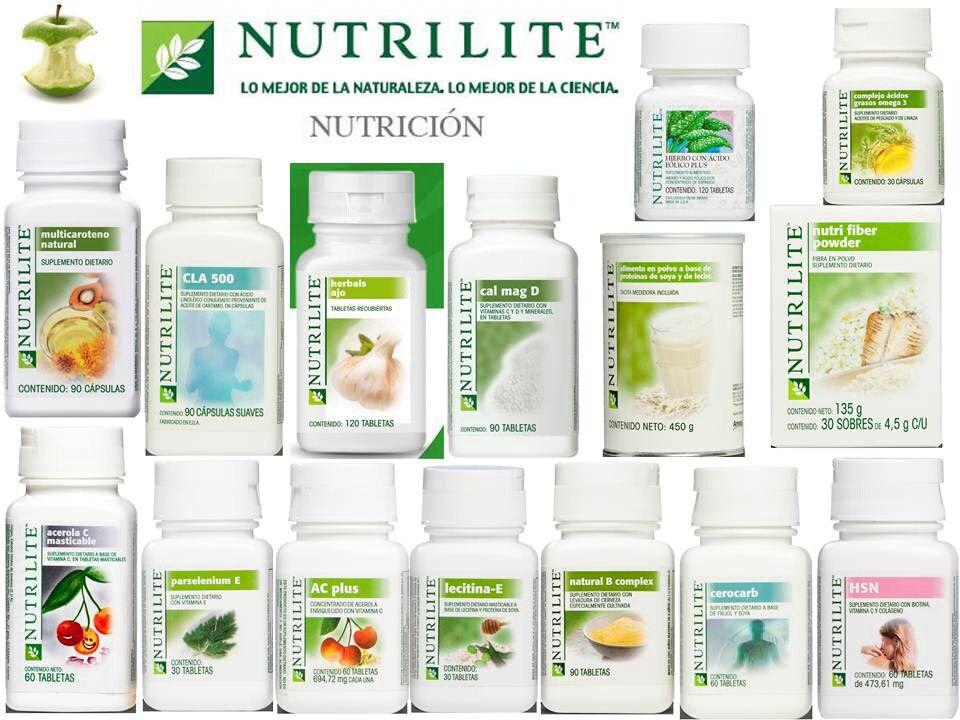 Vitamin Supplements Amway