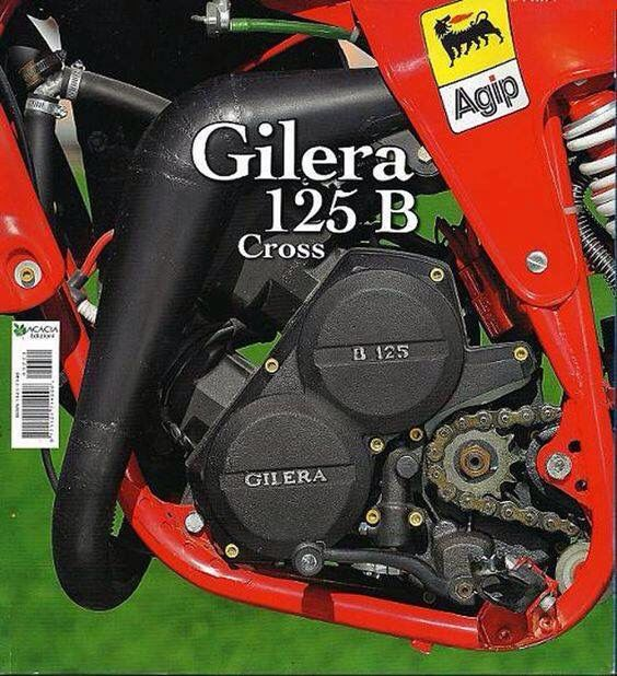Gilera Twin идеи для дома